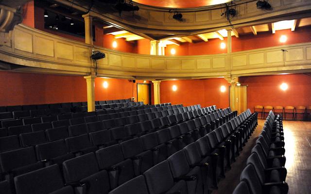 theater sitze